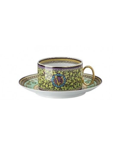 VERSACE ROSENTHAL TAZZA THE BAROCCO...