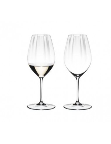 RIEDEL SET 2 CALICI PERFORMANCE RIESLING