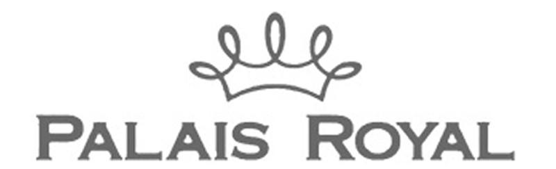 PALAIS ROYAL - LAMART